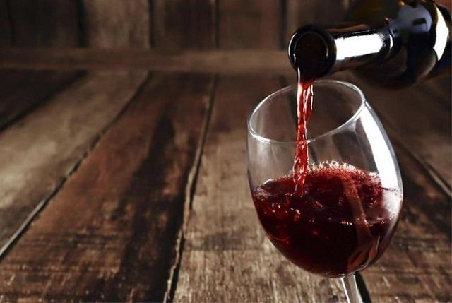 Uống rượu gì tốt cho sức khỏe