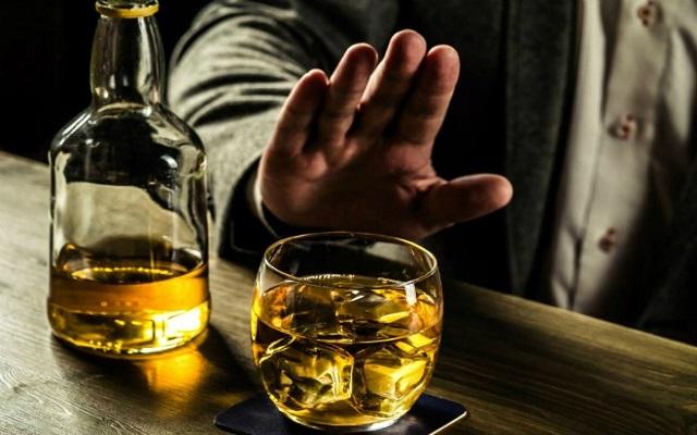 Biết dừng đúng lúc là cách uống rượu bia không say hiệu quả nhất