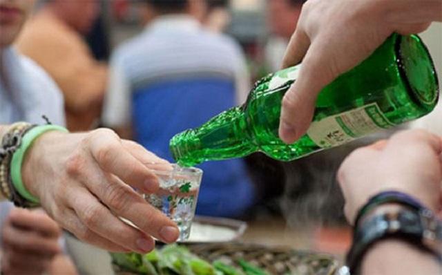 Cách uống rượu bia không hại sức khỏe