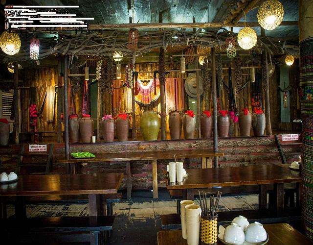 Rượu- nghệ thuật ẩm thực của người dân Việt